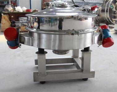 yuan型直排shi筛粉机
