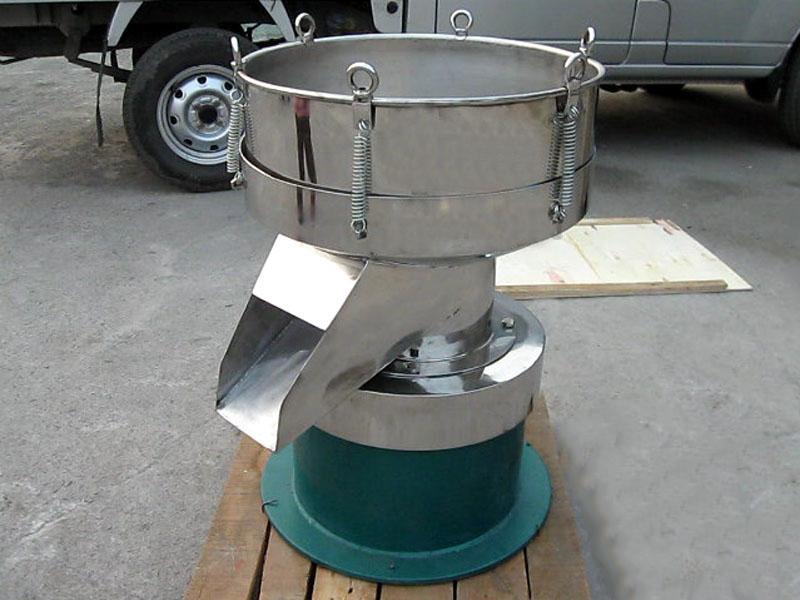 圆型guolvshaishai粉机